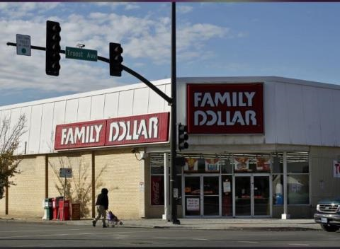 News video: Family Dollar Adopts Poison Pill After Icahn Stake